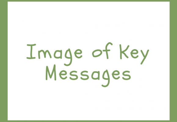 Image of Key Messages